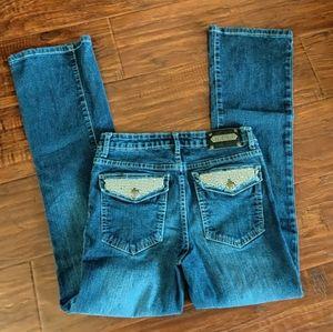 Tru Luxe Jeans (Bootcut)